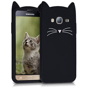samsung j3 2016 coque chat
