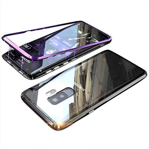 samsung s9 plus coque 360 magnetic