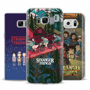strangers things coque samsung s9