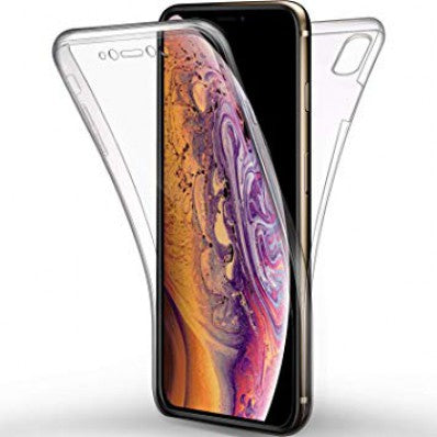 tdl coque iphone xs