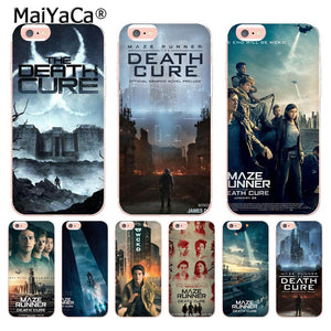 the maze runner coque iphone 6
