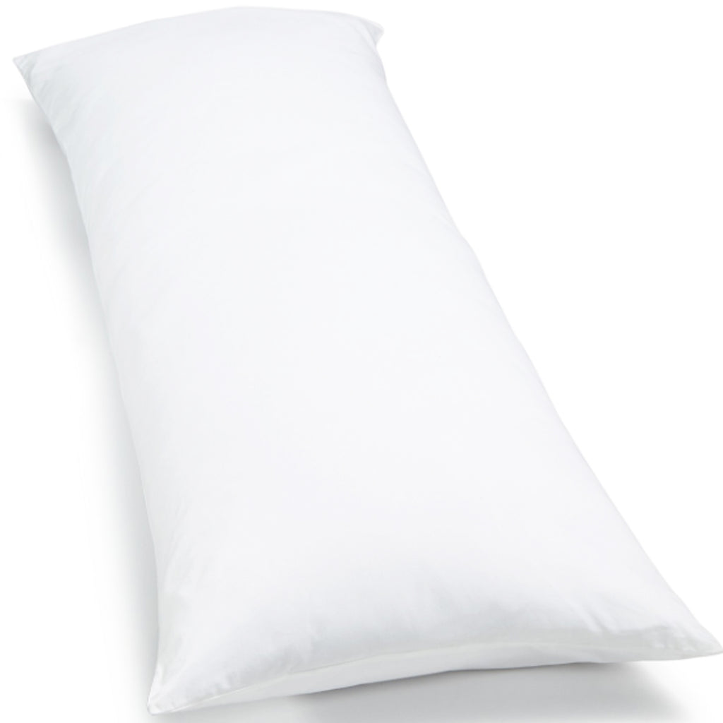 7 HOLE FIBER - 7 HOLE FIBER BODY PILLOW 1700GSM 100% MICROSOFTY FIBER
