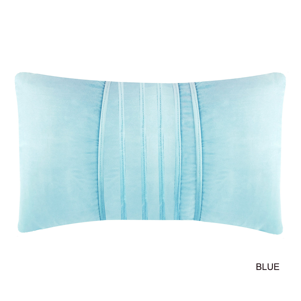 CAMILA - KOMME DECO BREAKFAST PILLOW WITH FILL