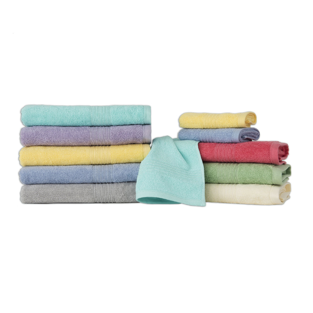 CLASSIC - CLASSIC BATH TOWEL 450GSM 100% COTTON