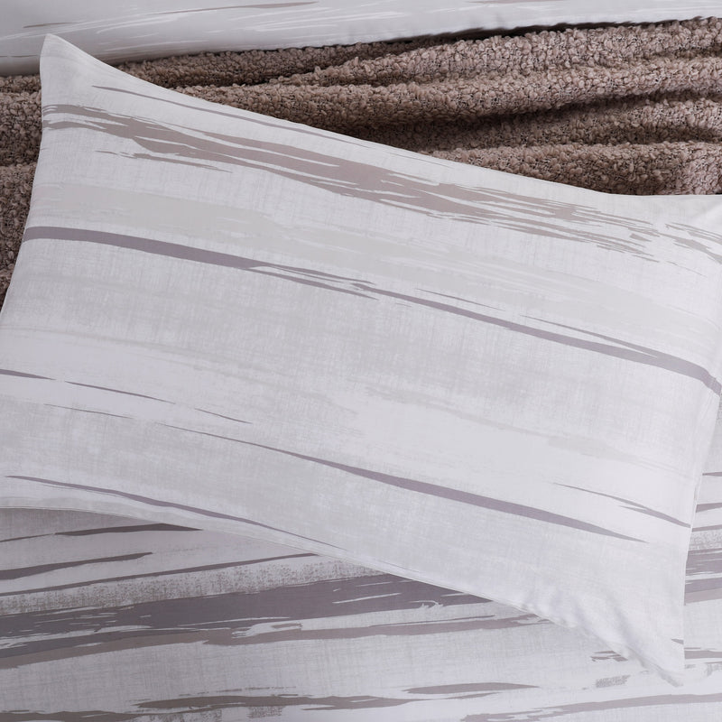CLAUDIUS - LOFT PRIVE FITTED SHEET SET 300TC 50% TENCEL 50% BAMBOO