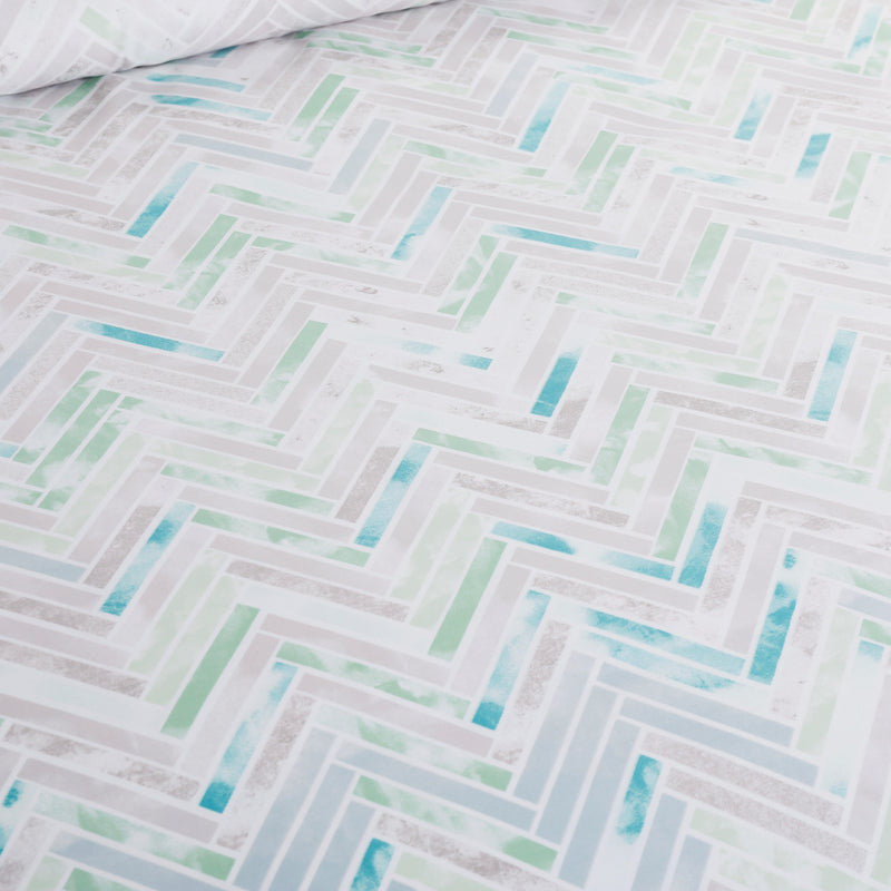OTHELIA - LOFT PRIVE QUILT COVER SET 300TC 50% TENCEL 50% BAMBOO