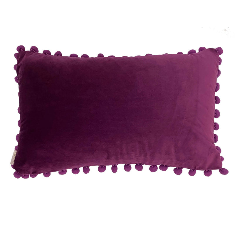 PLASIR - KOMME DECO BREAKFAST PILLOW WITH FILL