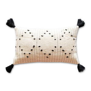 ZANZIBA - KOMME DECO BREAKFAST PILLOW WITH FILL