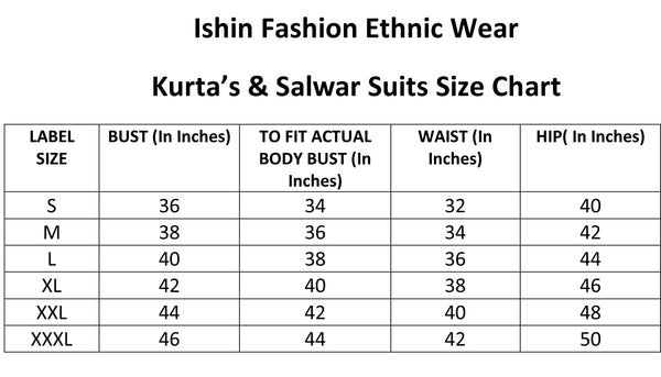Ishin Women's Cotton Green Printed A-Line Kurta With Trouser & Dupatta