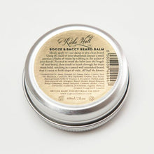 Load image into Gallery viewer, Captain Fawcett Booze & Baccy Beard Balm By Ricki Hall - 60ml
