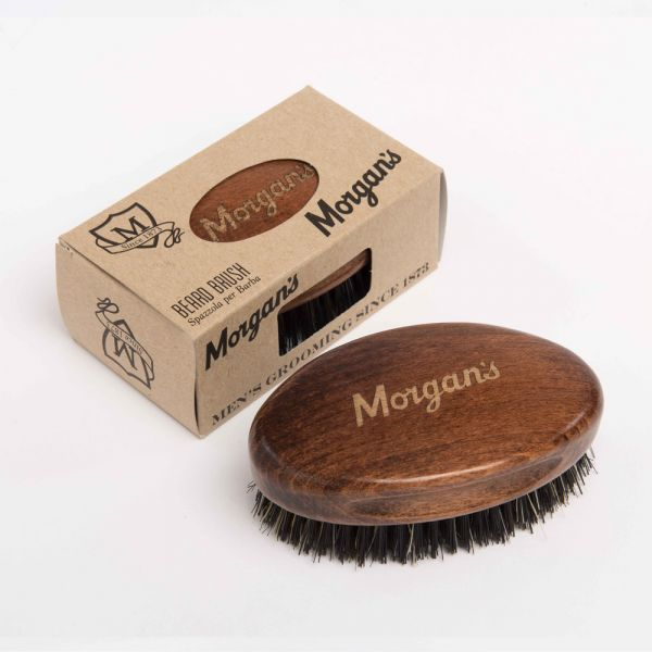 Morgan's Beard Brush - Large