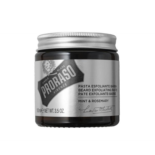 Proraso Beard Exfoliating Paste - 100ml