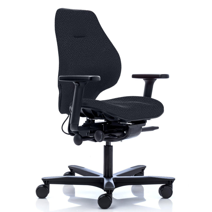 Click Here to Solve Your Ergonomic Seating Problems...