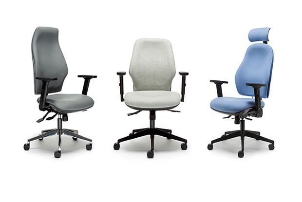 Introducing the Orthopaedica range of chairs!