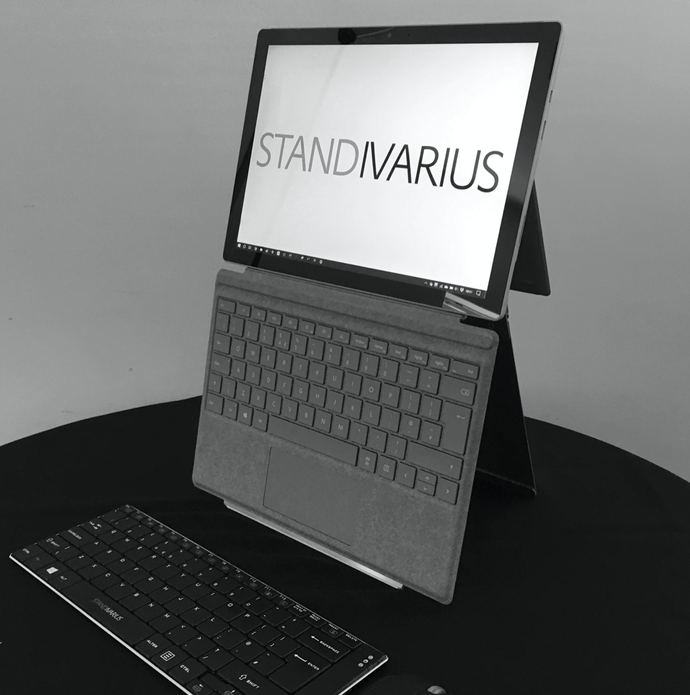 Our Best Selling Surface Pro Stand is NOW Back in Stock