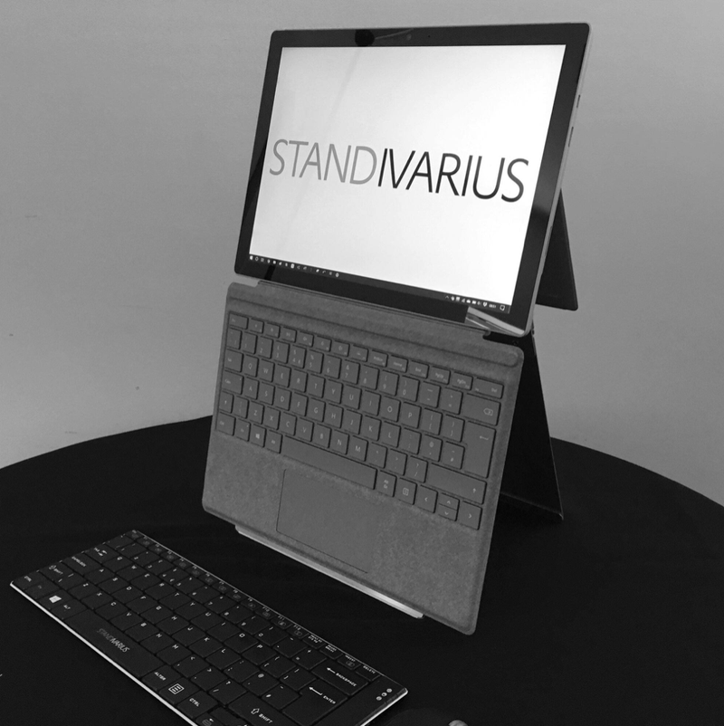 Our Best Selling Surface Pro Stand is back in stock....