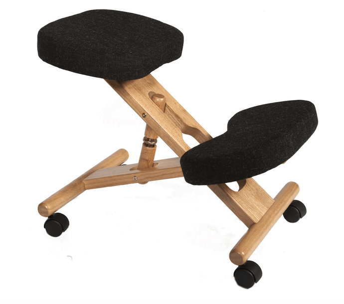Our Best Selling Kneeling Stools are back in stock....