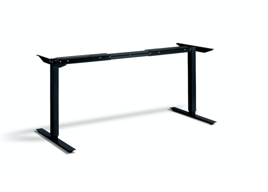 Sit Stand Frame Only - Now Available!