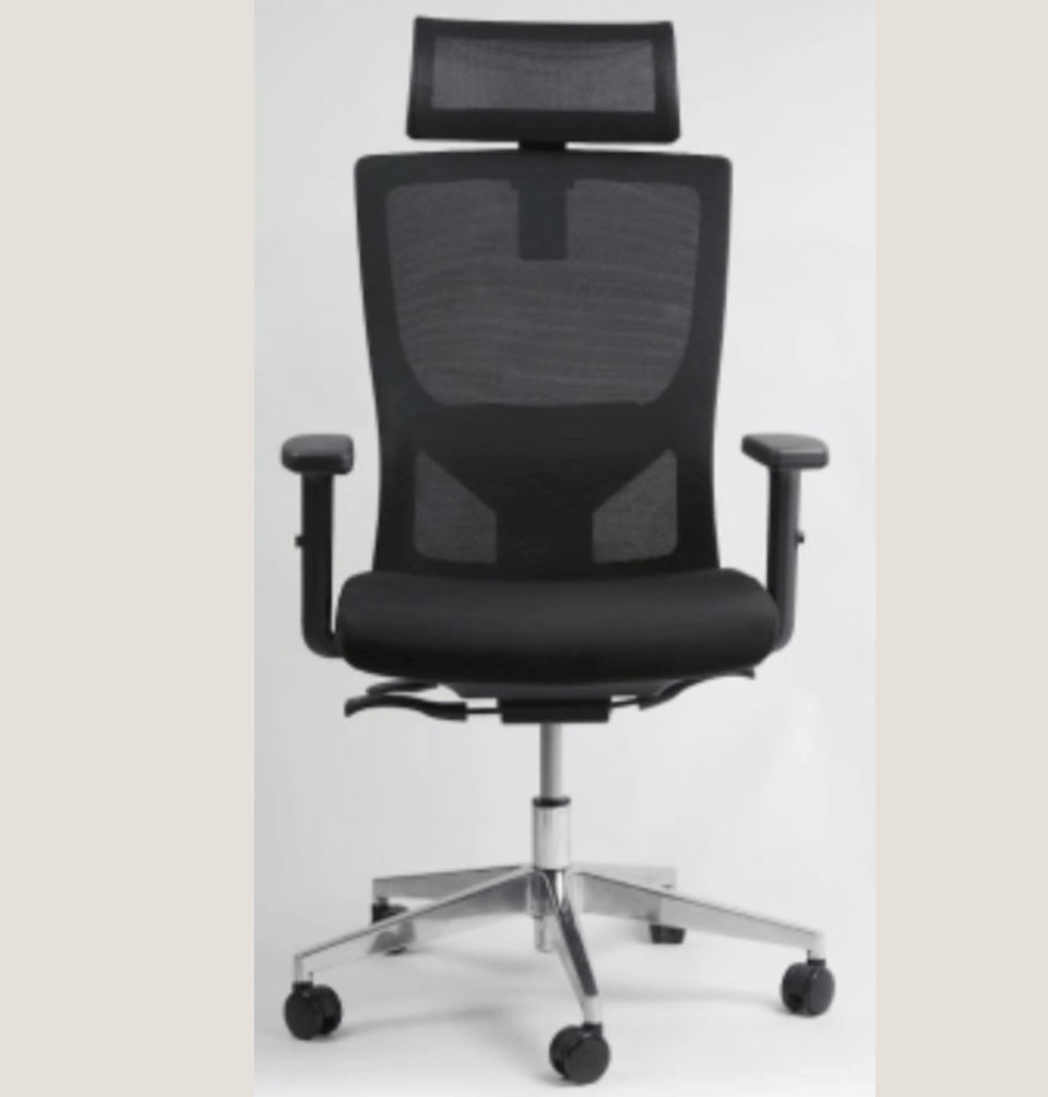 The Vienna Premium Task Chair is Back in Stock!