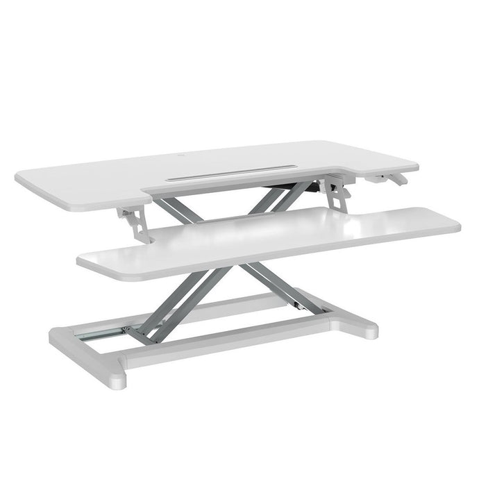 Introducing the brand new Sit-Stand desk riser from Bakker Elkhuizen