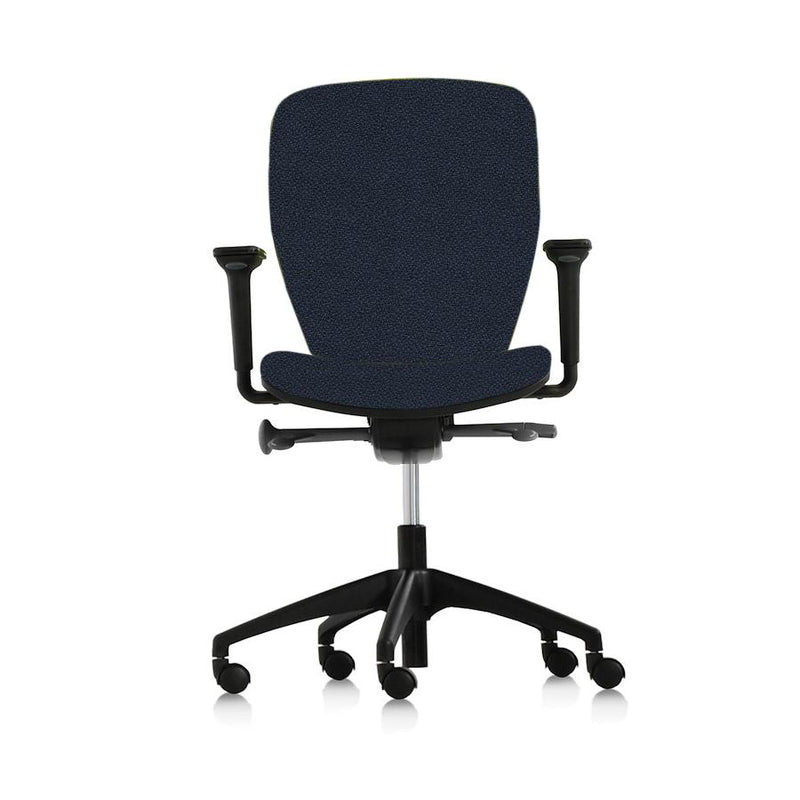 Orangebox Joy Medium Back Task Armchair - e-furniture