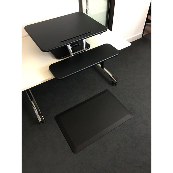 Sit Stand Desk Riser - e-furniture