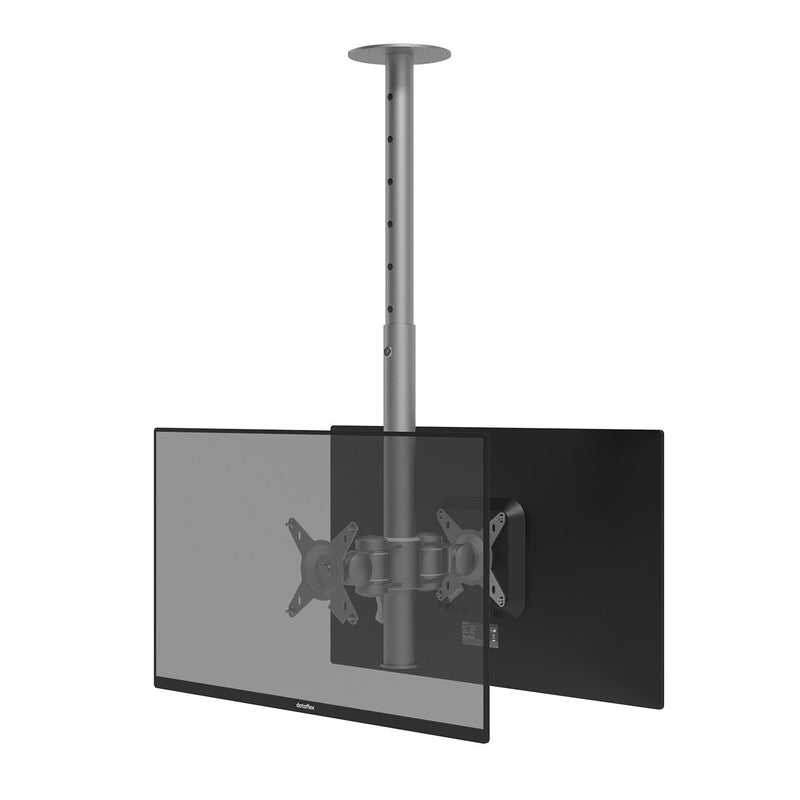 Dataflex Viewmate Monitor Arm - Ceiling Mounted 572 - e-furniture