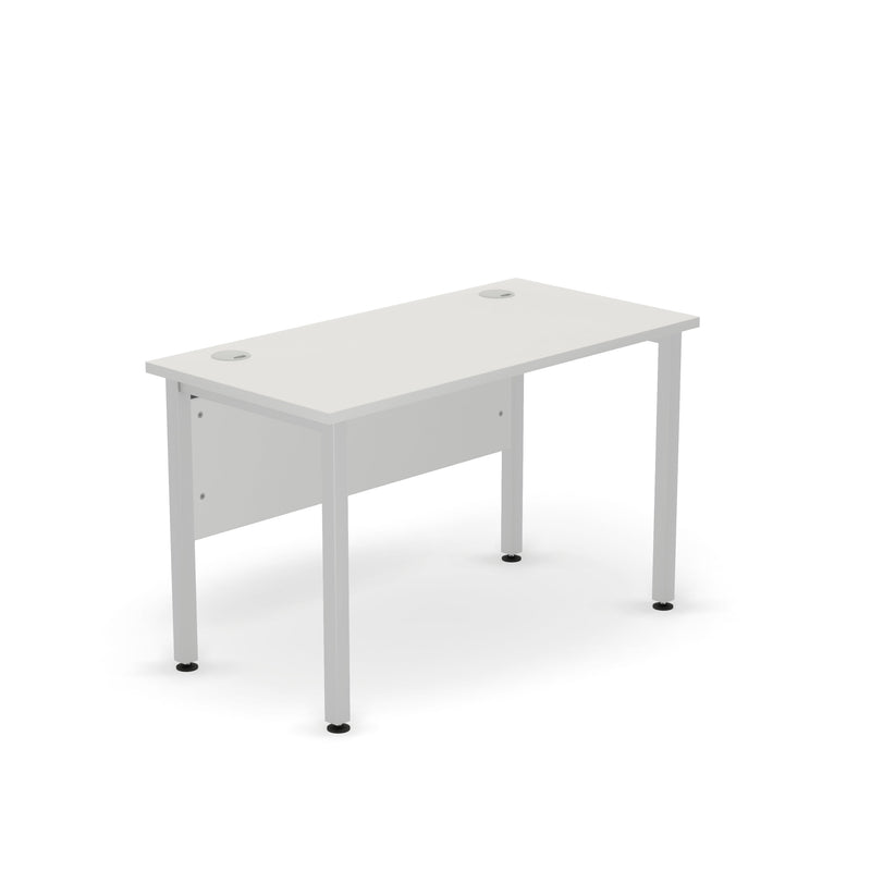 Aspen 4 Leg Desk 1200 x 600 - e-furniture