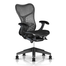 Herman Miller Mirra 2 Chair in Graphite with Lumbar Support