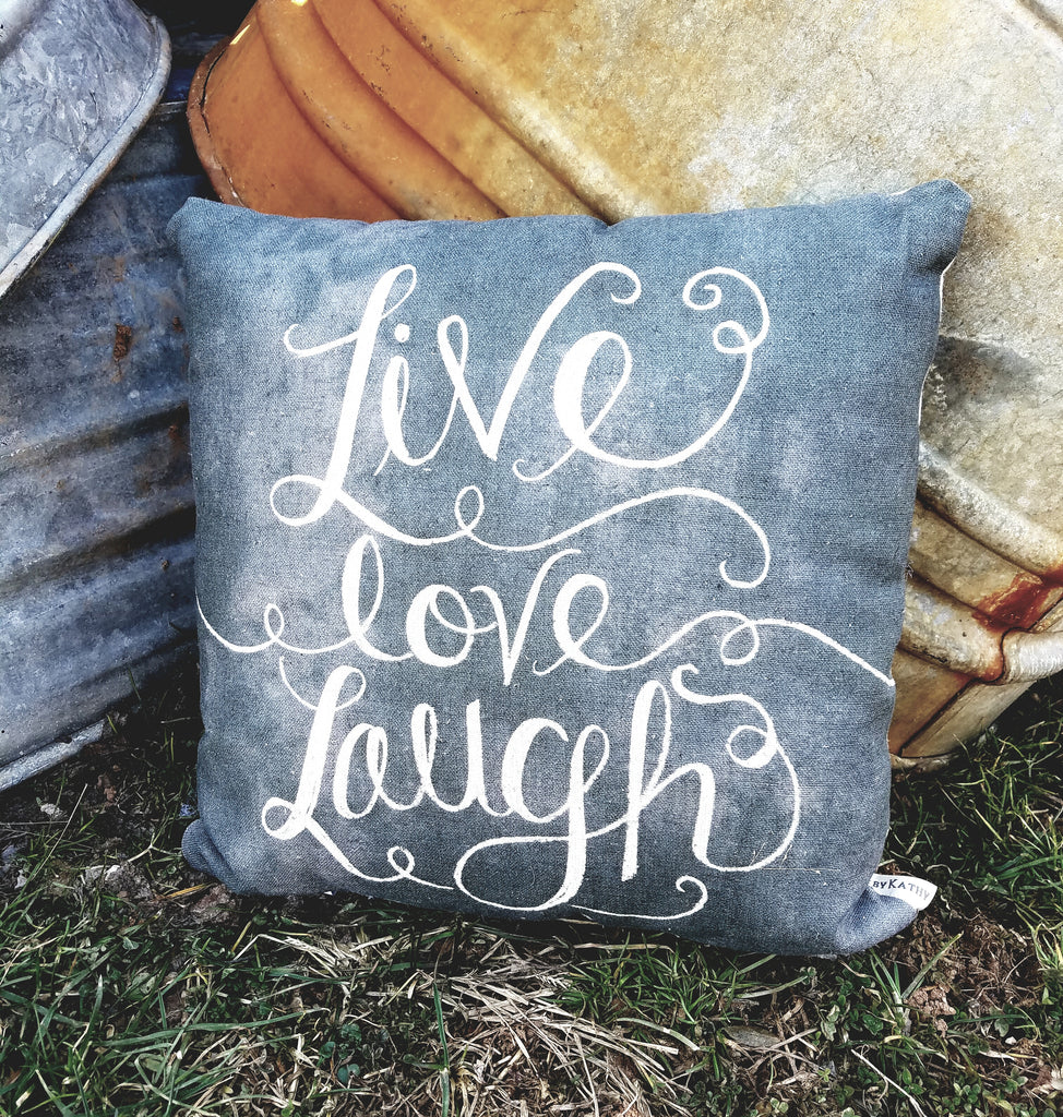-Decorator Pillows-