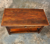 Reclaimed Barnwood Small Coffee Table