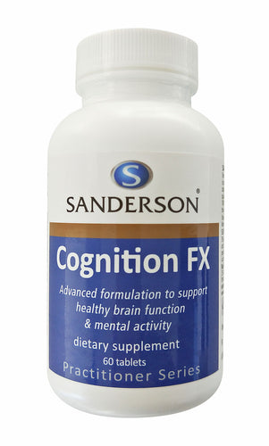 Cognition FX Tablets
