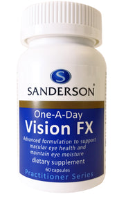 Vision FX Softgels