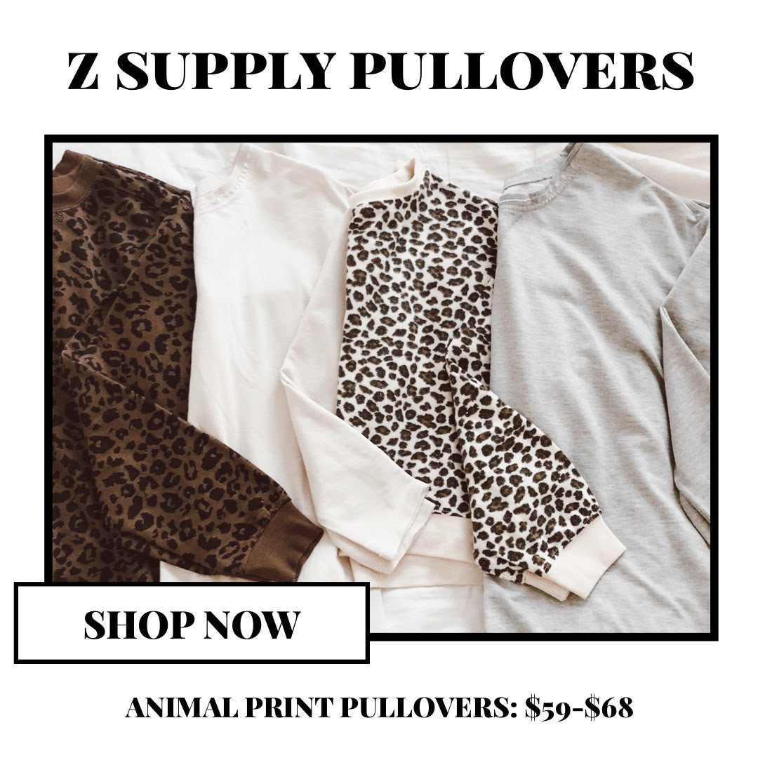 Animal Print Hottest Trend for Fall 2019 Fashion