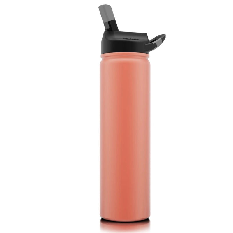 27 oz Bottle - Matte Coral