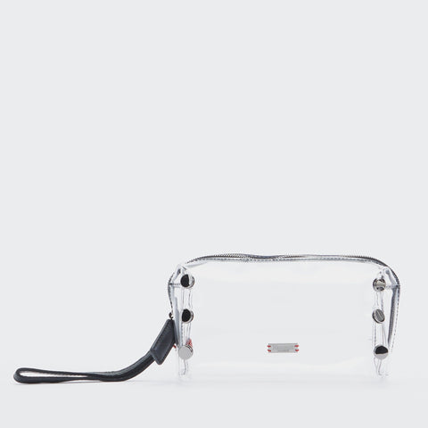 Make Up Bag - Clear