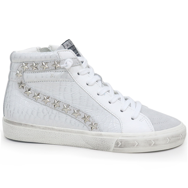 Edge High High Top Sneaker