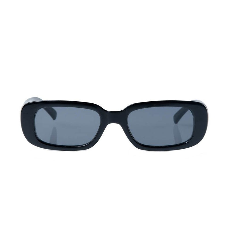 Xray Spex Polarized Sunglasses - Jet Black