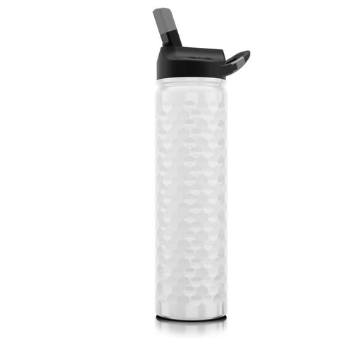27 oz Water Bottle - Cotton Candy