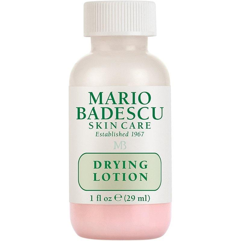 Drying Lotion - Plastic