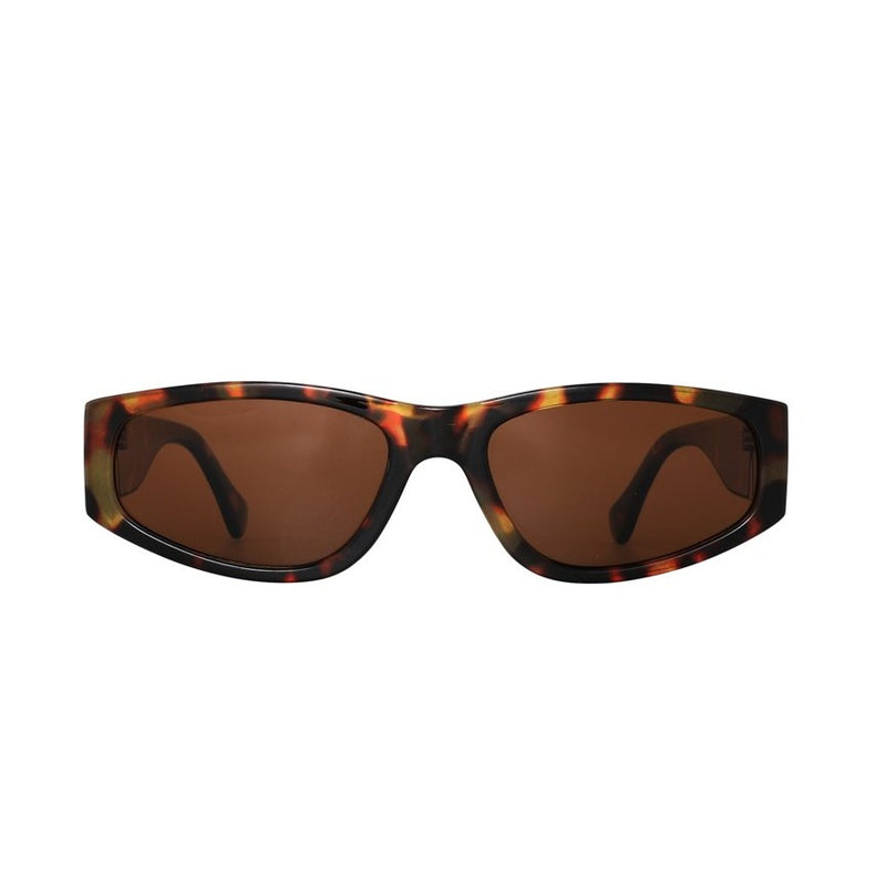 The Rush Polarized Sunglasses - Turtle