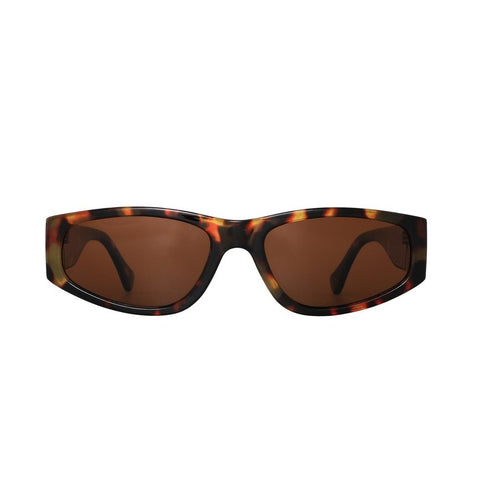 Mind Bomb Sunglasses - Jungle Green