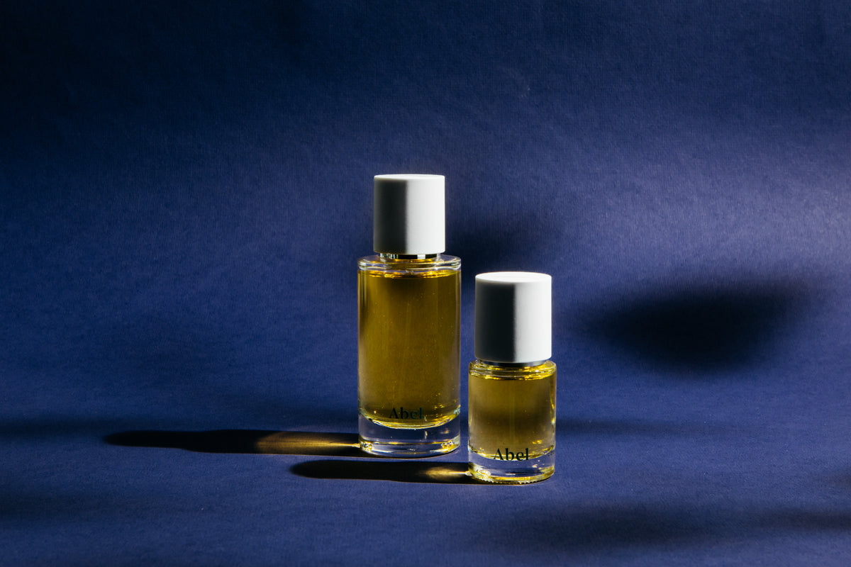 Cobalt Amber (50 ml)