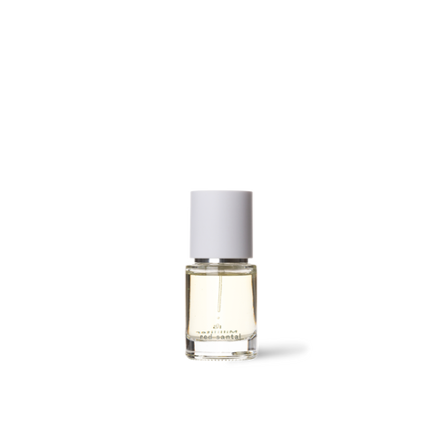 Red Santal (15 ml)