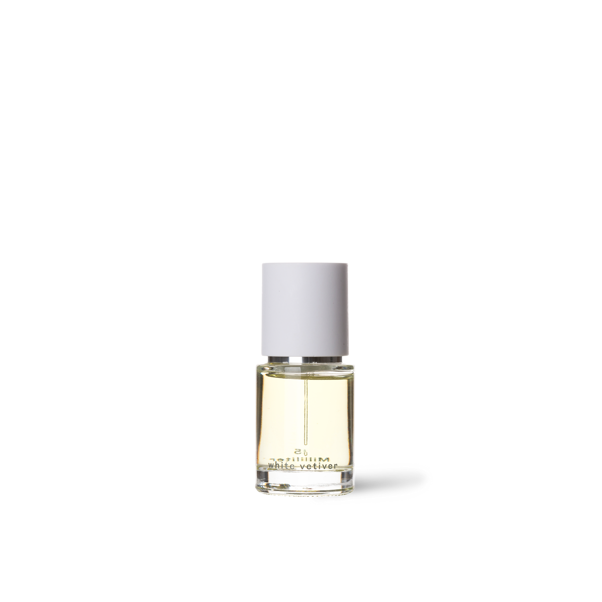 White Vetiver (15 ml)