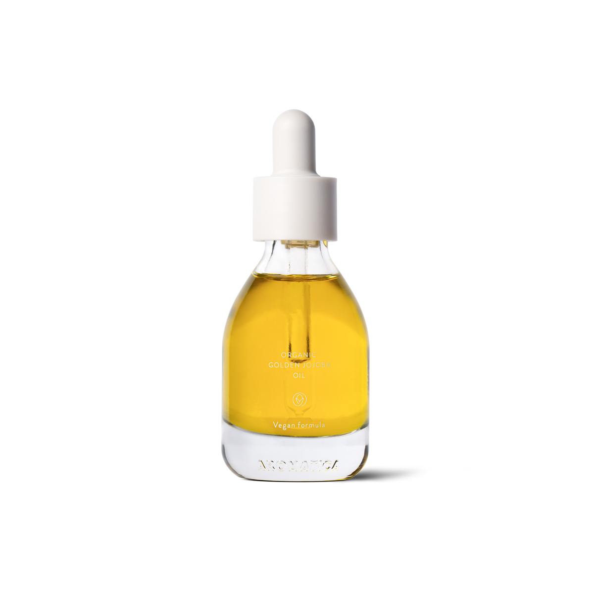 Organic Golden Jojoba Oil (30 ml)