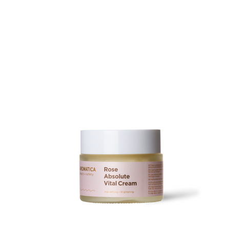 Rose Absolute Vital Cream (50 gr)