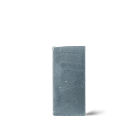 Shaman Black Charcoal Soap - face, hands & body (113 gr)