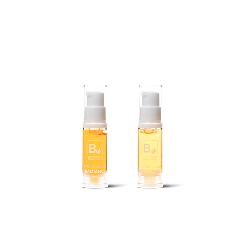 Bqk Radiance Face Serum (2x5ml)