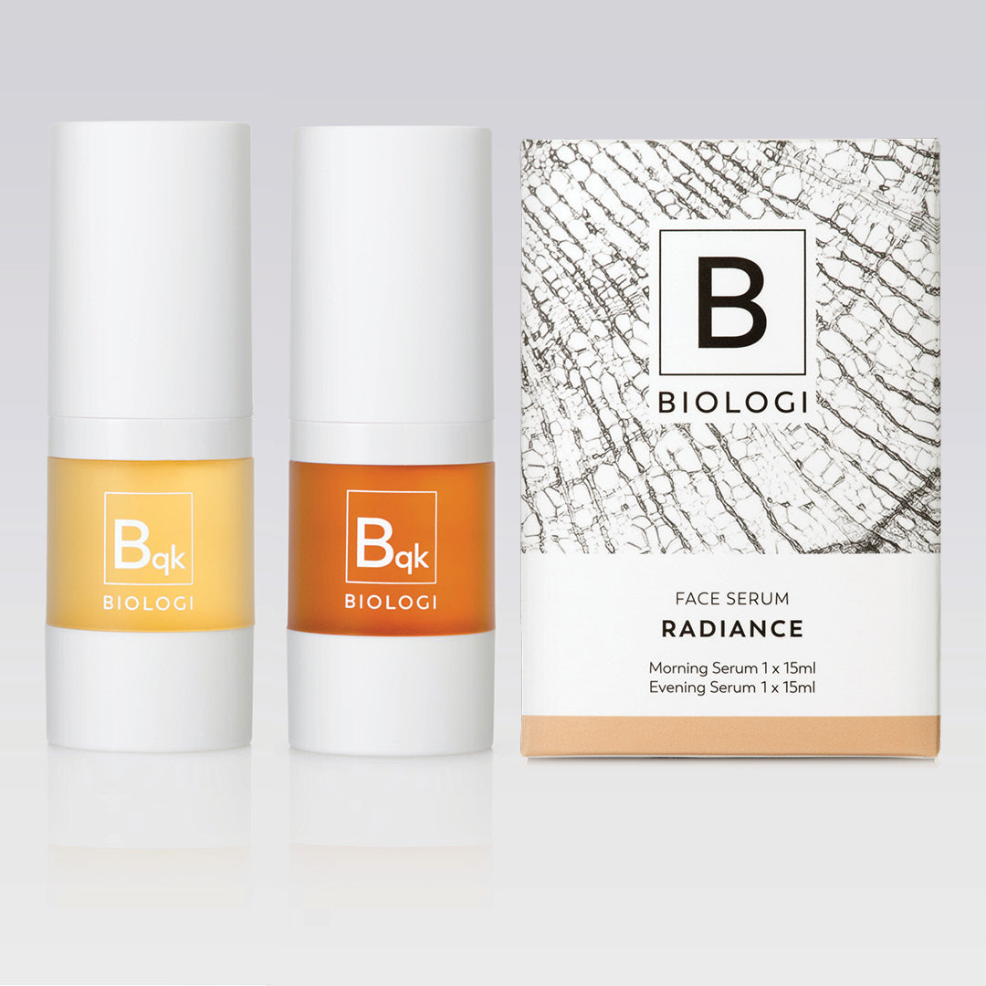 Bqk Radiance Face Serum (2x15 ml)